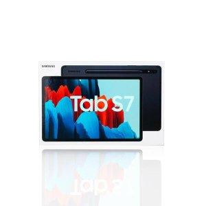 갤럭시탭S7 WiFi 256GB (SM-T870) 정품/블랙
