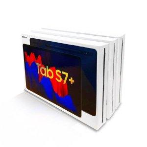 갤럭시탭S7+ WiFi 256GB (SM-T970) 정품/블랙