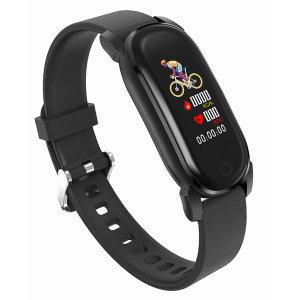 1+1 스마트 워치 시계 체온측정 혈압 심박수