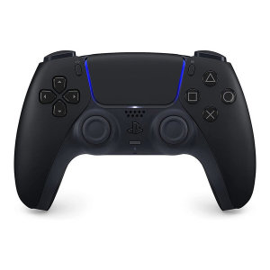 PS5 소니 듀얼센스 무선 컨트롤러 / 미드나이트 블랙