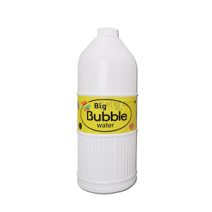 1250ml 리필액  대용량 비누방울 비눗방울 버블 액