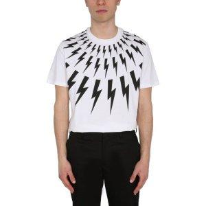 닐바렛  썬더볼트 티셔츠 PBJT890S_Q509S526