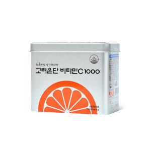 고려은단 비타민C 1000 180정 건강기능식품