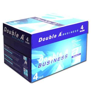 더블에이 A4용지 75g 1박스(2000매) Double A