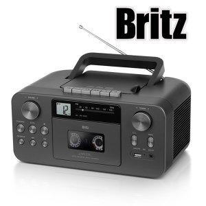 BZ-LX50BT / 휴대용 라디오 카세트 CD 블루투스스피커