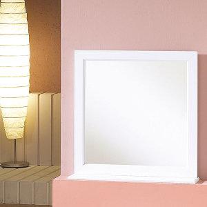 스탠드형 사각거울 600x600 화장대거울 무료배송 국산