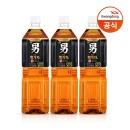 힘찬하루 헛개차 1.25L x 12pet/음료/음료수/숙취해소