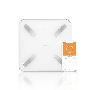 앳플리 T8 인바디 스마트 체지방 디지털 체중계