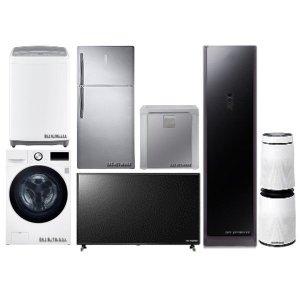 ENS - RS82M6000S8 양문형 냉장고