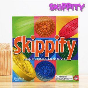 스킵피티(Skippity-한글판)/마인드웨어/공간연결반응