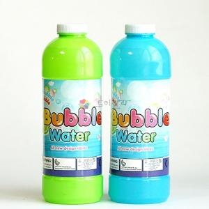 1000ml+1000ml 리필액 세트 비누 비눗 방울 액 버블액