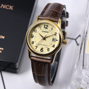 스타샵 LTP-V002GL-9B CASIO 카시오 시계 c06