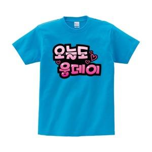 임영웅 티셔츠 미스터트롯 콘서트 주문제작 굿즈