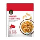 발효 유산균 코코넛칩 건강간식 매콤달콤 칠리맛 40g