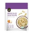 발효 유산균 코코넛칩 건강간식 매력 양파맛 40g