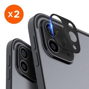 아이패드프로5세대 4세대 카메라 강화유리필름 tR옵틱