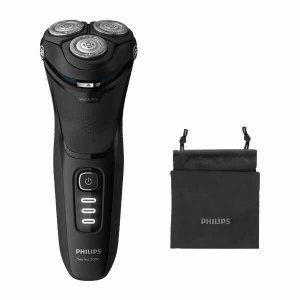 (현대Hmall)필립스 Series 3000 5D Flex 건식/습식 전기면도기 S3233/52