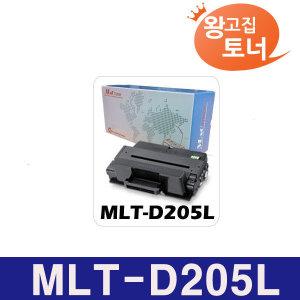 MLT-D205L ML-3310 ML-3710 SCX-4833 ML-3710 ML-3300