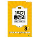 해법 총정리 3-1 (8절) (2021년)