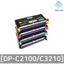 제록스 C2100 C3210 재생토너 CT350485 검정(색상옵션)