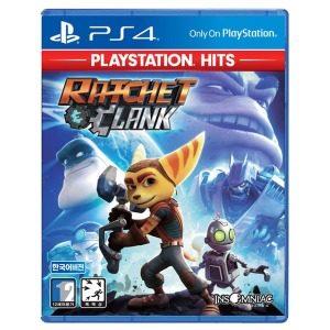 PS4 라쳇 앤 클랭크 (한글판)