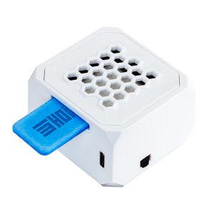 브라이톰 DC 모기훈증기 전자 모기향 홈매트 차박캠핑
