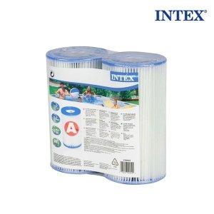 인텍스 29002 필터카트리지 (2개입)