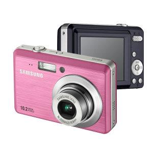 삼성 ES55 뷰티샷 디지털카메라 (메모리 미포함) k