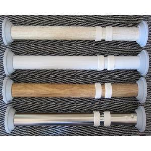 압축봉/커튼봉/지름25-30미리/최대520센티/장대형