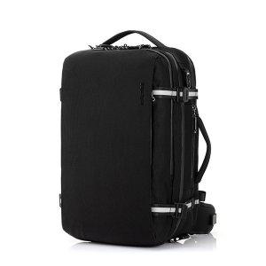 쌤소나이트  URBAN PACKER 컨버터블 백팩 L BLACK HU509004