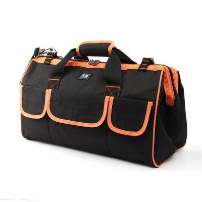 테크 멀티포켓 다용도 공구가방 휴대용 연장가방