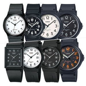 카시오 정품 수능시계 32종 MQ-24-7B외 손목시계