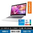IT_L3-15ITL Win10/SSD 1TB교체 블리자드화이트/재고