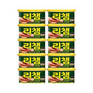 리챔 오리지널 200g 10캔