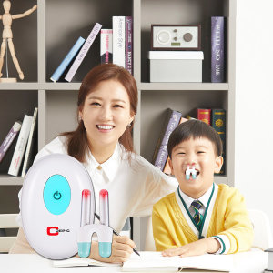 장윤정 가정용 비염치료기 의료기기 코에픽 2인세트