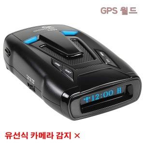 해외 - 무선 휘슬러 과속카메라 감지기 레이저감지기