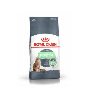 로얄캐닌 고양이사료 다이제스티브 케어 4KG