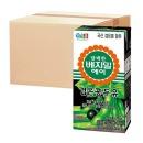 패키지 담백한 베지밀A 검은콩 두유 190ml 64팩