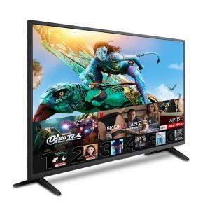 스마트 TV 139cm(55) 텔레비전 넷플릭스 4K TV
