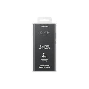정품 갤럭시 노트20 LED 뷰커버 케이스 (EF-NN980)