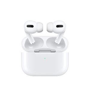 Apple 에어팟 프로 AirPods PRO 블루투스 이어폰(MWP22KH/A)