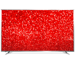 티비 86인치 USB동영상 온라인 교육 학교 4KTV LG패널