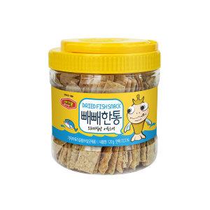 빼빼한통 120g(오리지널)/간식/안주