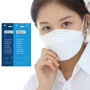 특가 국산 KF94 마스크 대형 개별 FDA승인 식약처인증