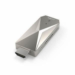 (현대Hmall)WiFi5 5Ghz 4K 무선미러링 동글 NEXT MTV330-4K