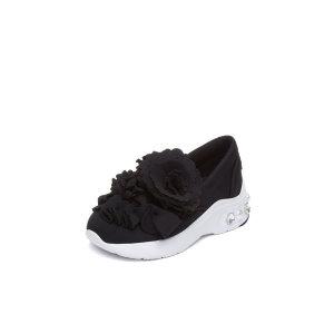 Flowerbomb sneakers(black)DG4DX20032BLK