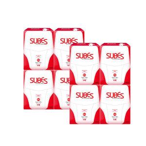 슈퍼슬림 팬티 기저귀 점보형XXL 8팩 쿨슬림여름기저귀
