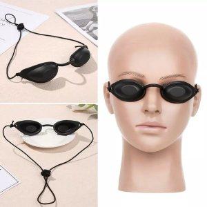 레이져시술 눈가리개 고객용 보호안경 피부시술 new