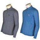 남성여름긴팔티 남자등산복상의 기능성 냉감티셔츠