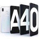 중고폰 갤럭시 A40 A급 64GB (SM-A405) 공기계